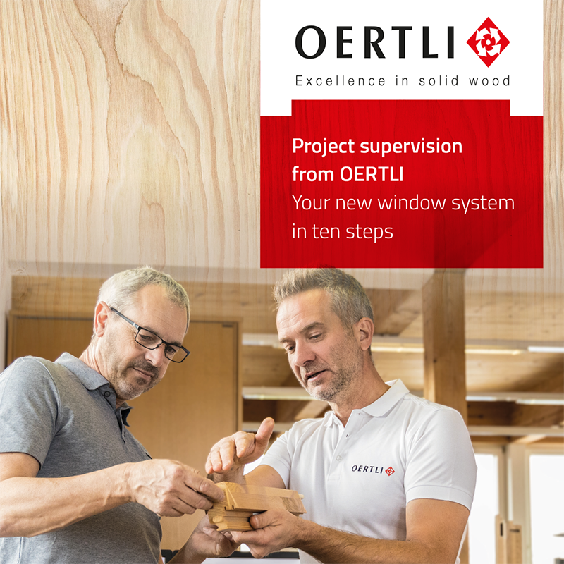 OERTLI project supervision image