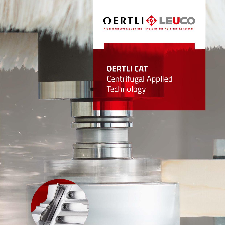 OERTLI CAT Imagebild