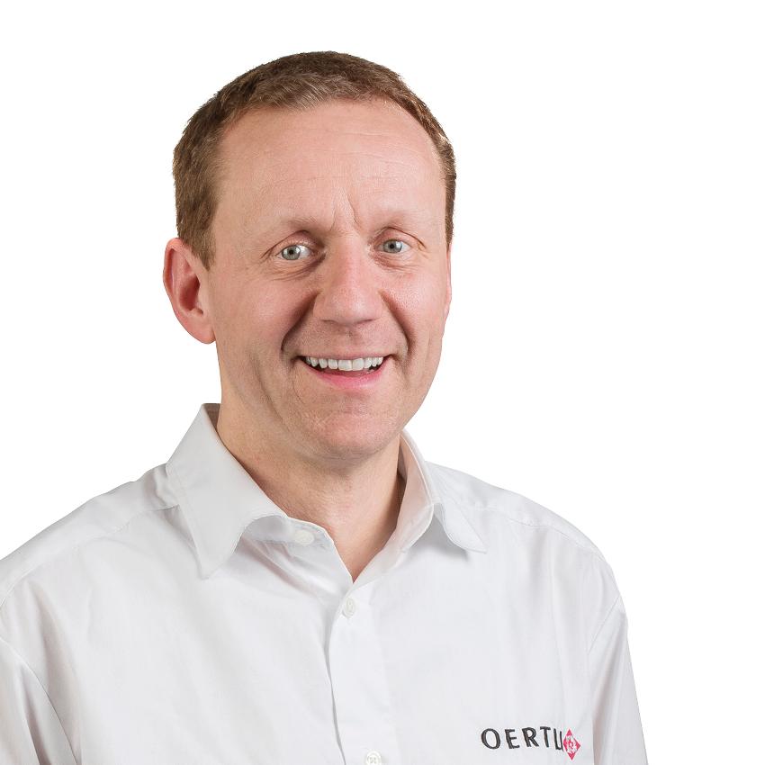 Martin Stähli