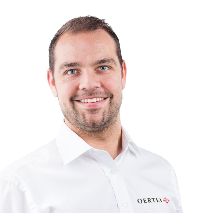 Michael Oertli