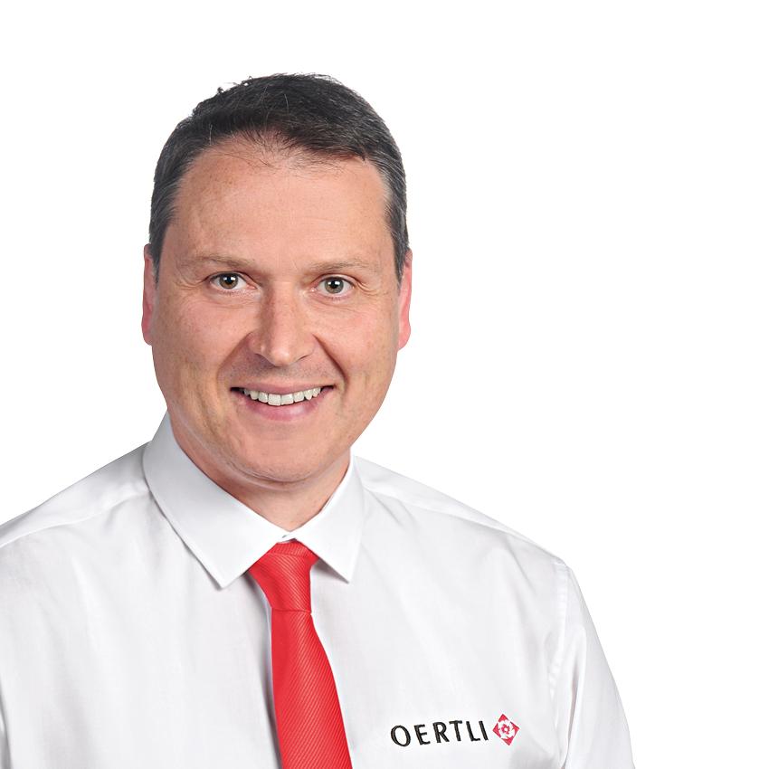 Bernd Jörg
