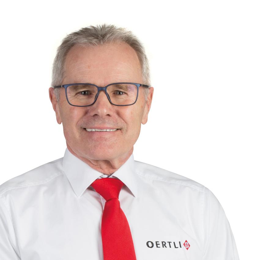 Ulrich Ritter